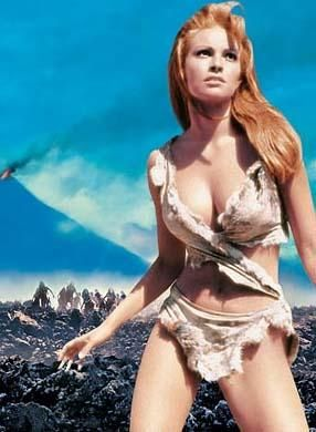 Raquel Welch (One Million Years: BC)